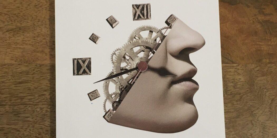 Il codice del tempo. Cervello, mente e coscienza - Georg Northoff