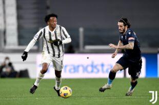 Pagelle Juventus Lazio serie a 2021