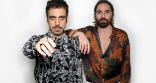 tre dischi più belli di Sanremo 2021
