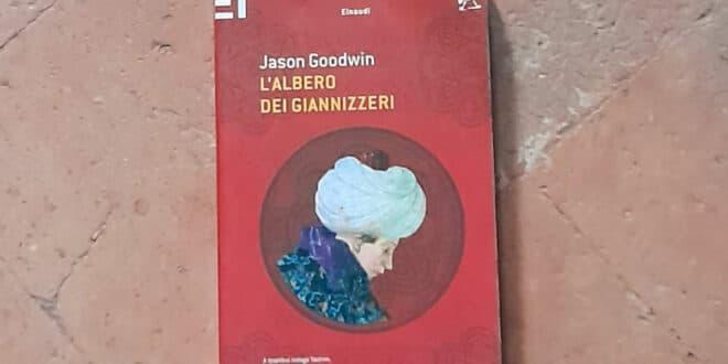 L'albero-dei-giannizzeri---Jason-Goodwin