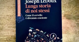 Lunga storia di noi stessi - Joseph Ledoux