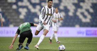 Pagelle Sassuolo Juventus 1 - 3