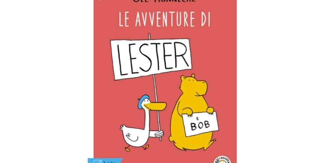 Le-avventure-di-Lester-e-Bob---Ole-Kӧnnecke
