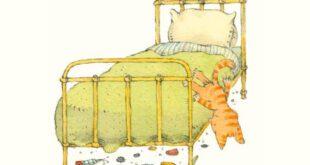 Guarda sotto il letto se c'è della poesia - Ruth Krauss, Sergio Ruzzier