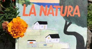 La natura - Emma Adbåge