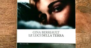 Le luci della terra - Gina Berriault