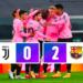 Juventus - Barcellona 0:2 - Le pagelle